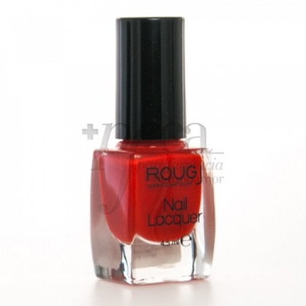 ROUGJ NAIL CARE ESMALTE DE UÑAS 4,5 ML 17 VALLY