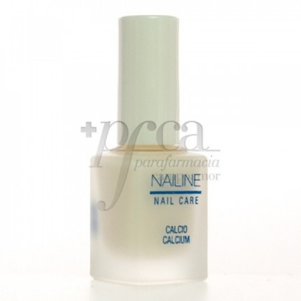 NAILINE NAIL CARE CALCIO 12ML