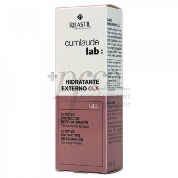CUMLAUDE LAB HIDRATANTE EXTERNO CLX GEL 30ML
