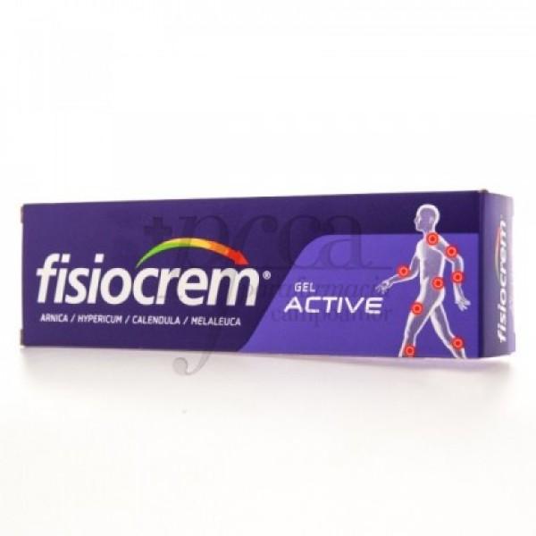 FISIOCREM 60 ML