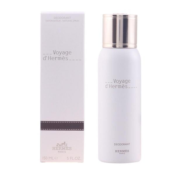 Hermes voyage d'hermes desodorante 150ml vaporizador