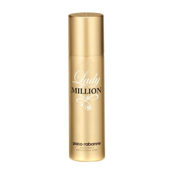 Paco rabanne one million desodorante 150ml vaporizador