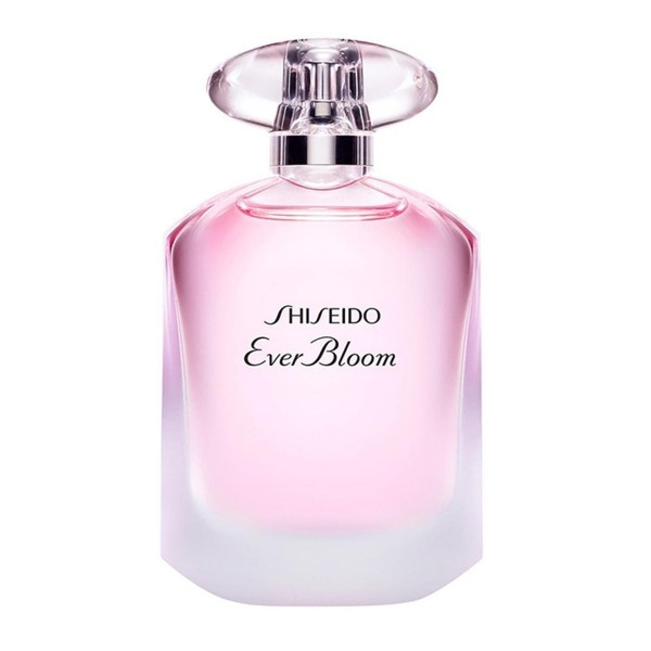 Shiseido ever bloom eau de toilette 50ml vaporizador