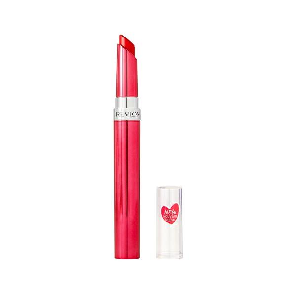 Revlon ultra hd gel lipcolor lipstick 750 lava