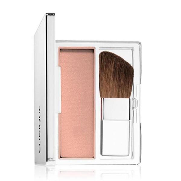 Clinique blushing blush powder blush 101 aglow