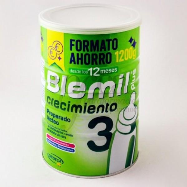 BLEMIL 3 PLUS 1200 G