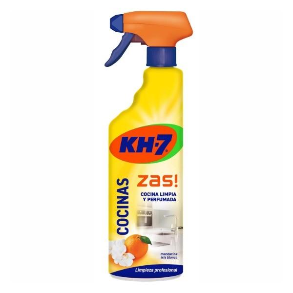 KH-7 Zas Cocinas Pulverizador 750 ml