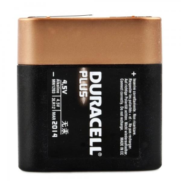 Pila duracell pluspower 3lr12-4,5v bl.1