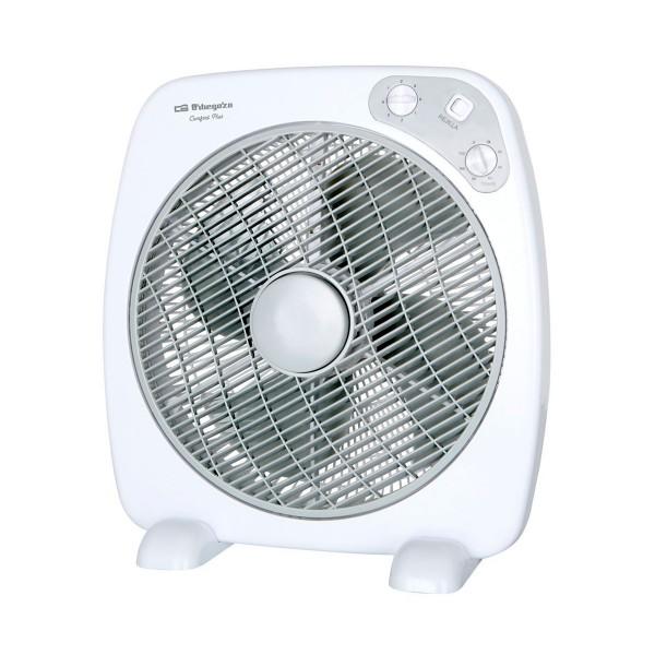 Orbegozo bf0140 ventilador box fan 40cm