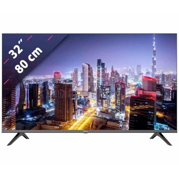 Hisense h32a5600f televisor smart tv 32'' lcd direct led hd 600pci ci+ hdmi usb