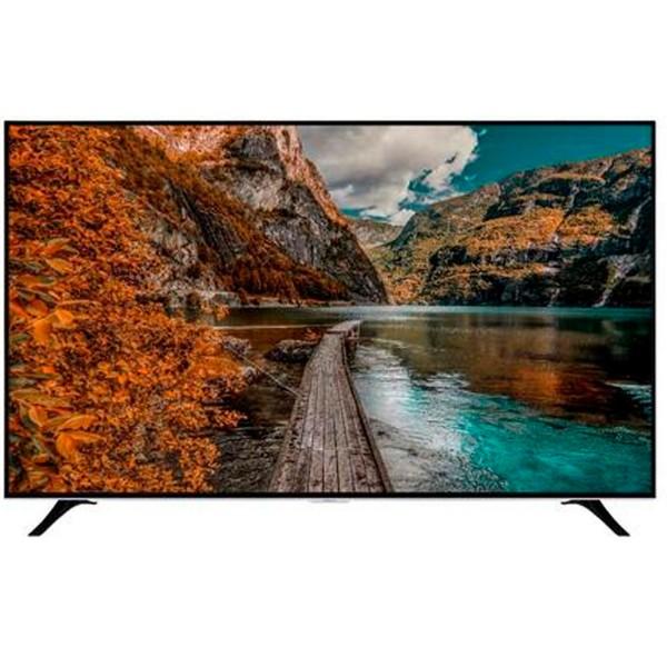 Hitachi 65hak5751 televisor 65'' led hdr 4k smart android tv 1200bpi hdmi usb