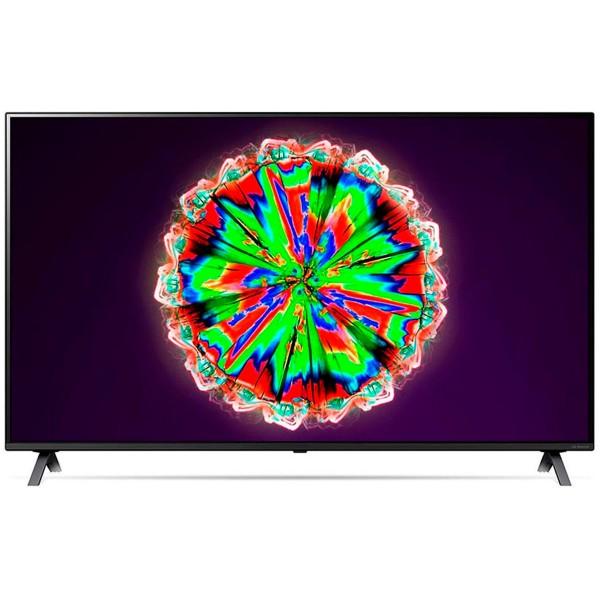 Lg 65nano806na televisor 65'' nanocell uhd ips 4k hdr smart tv con ia wifi bluetooth