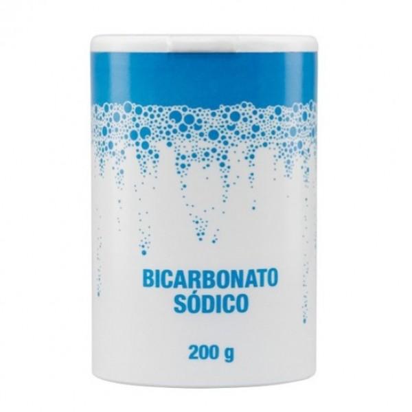 INTERAPOTHEK BICARBONATO SODICO 200G