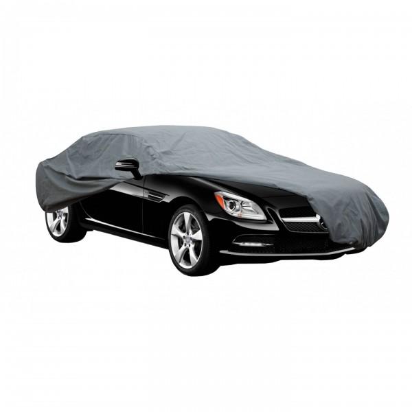Funda exterior premium Aston Martin VANTAGE V8 de 2007, impermeable, Lona, cubierta