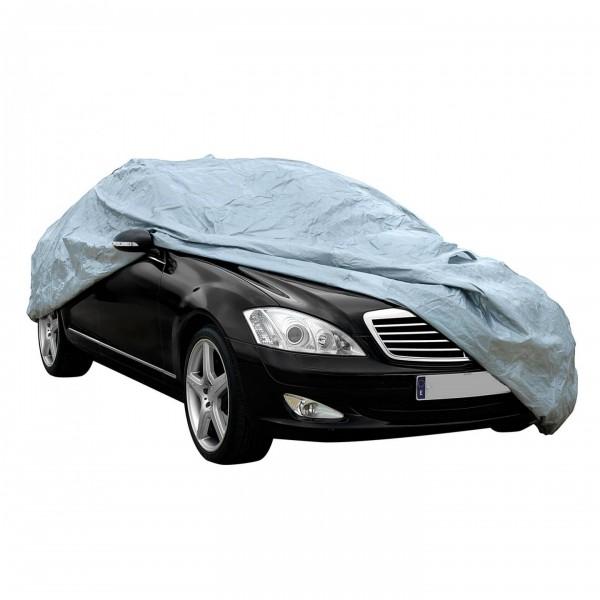 Funda exterior premium Citroen NEMO, impermeable, Lona, cubierta