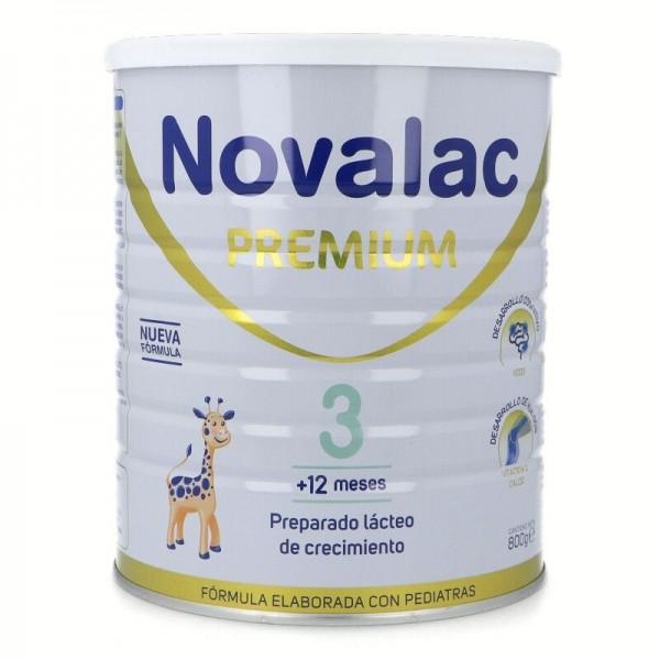 NOVALAC PREMIUM 3 1-3 AÑOS 800G