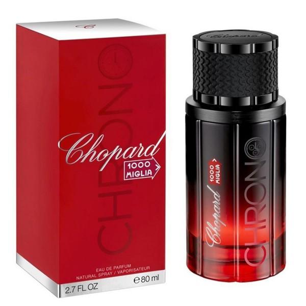 Chopard 80ml vaporizador